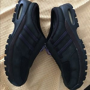 Cole Haan Zip-Up Waterproof Walking Shoes
